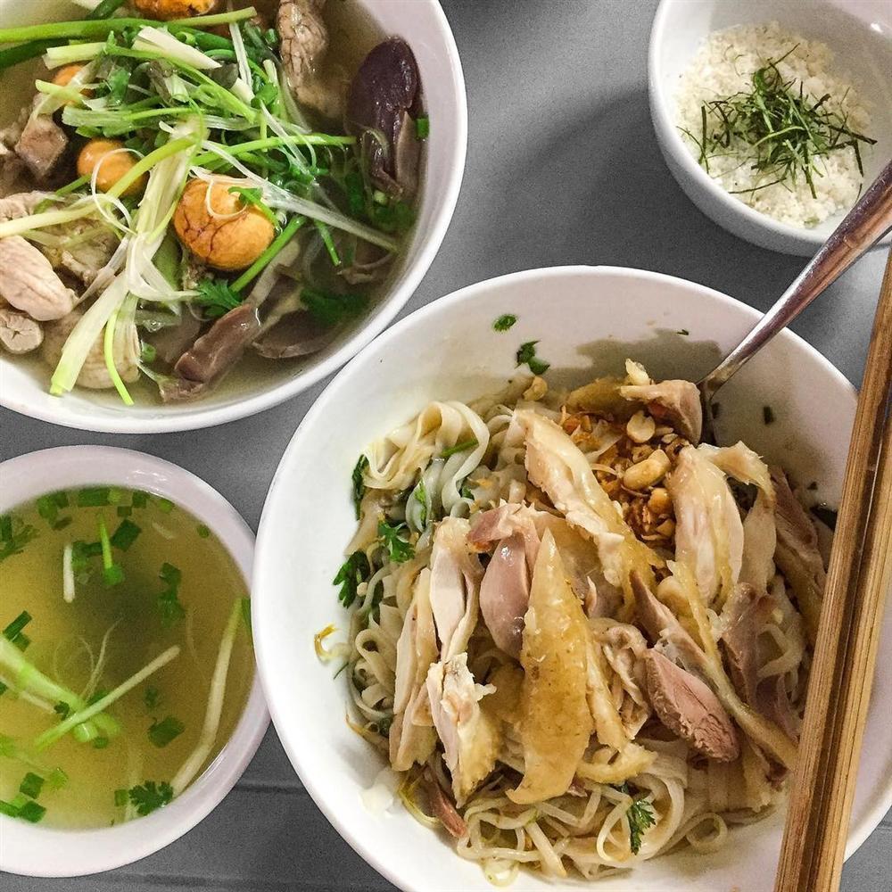 Mò mẫm 8 quán ăn đêm ngon bổ rẻ giữa lòng Hà Nội-11