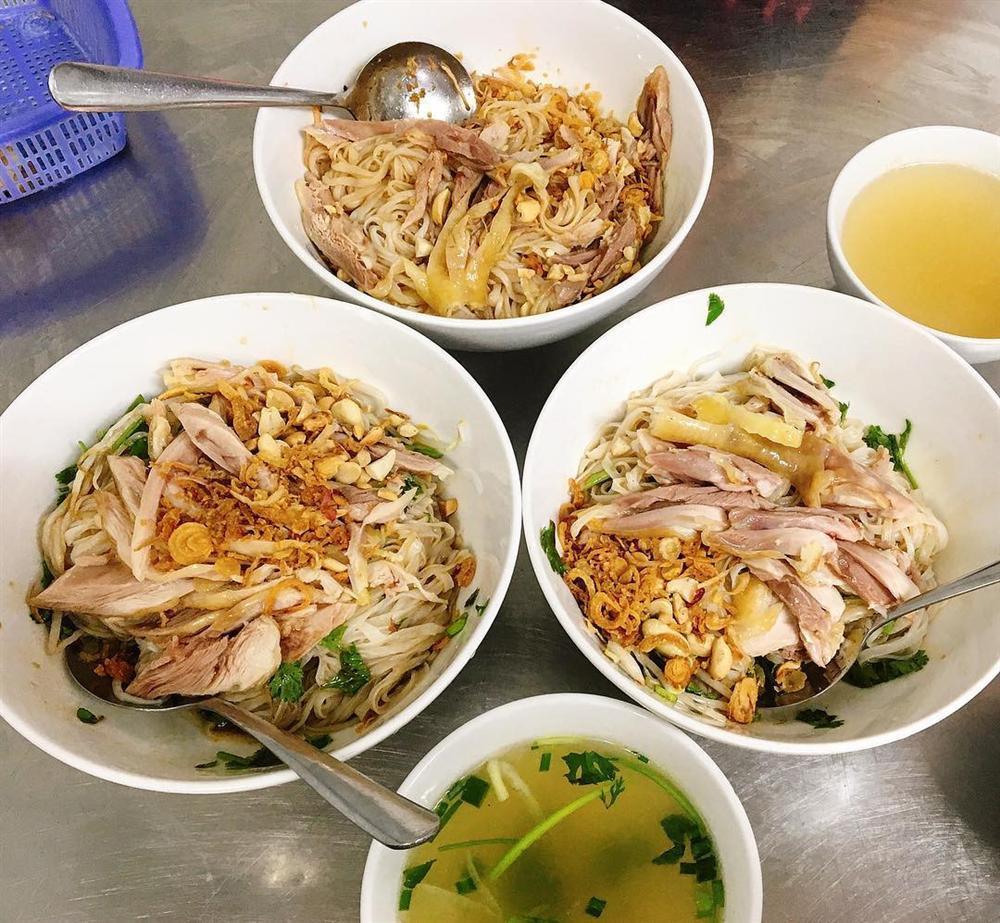 Mò mẫm 8 quán ăn đêm ngon bổ rẻ giữa lòng Hà Nội-12