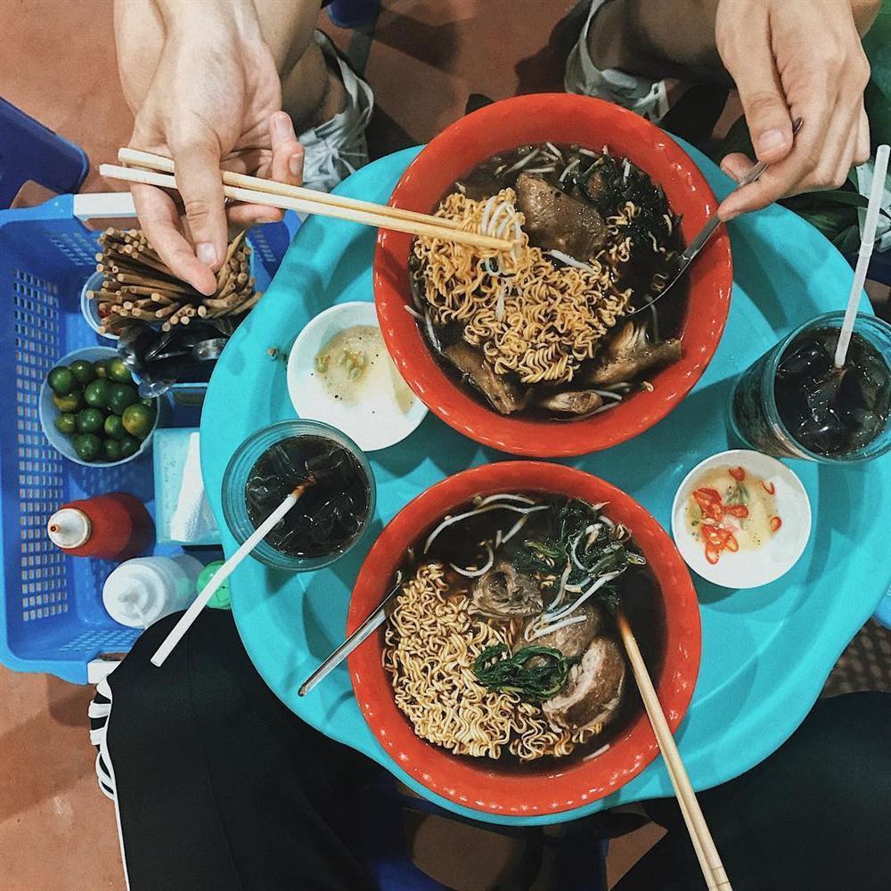Mò mẫm 8 quán ăn đêm ngon bổ rẻ giữa lòng Hà Nội-14
