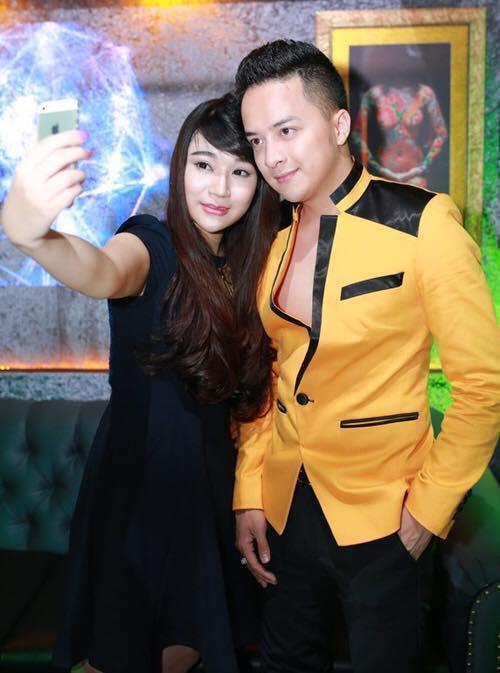 Nam ca sĩ Cao Thái Sơn chết lặng khi bạn gái hotgirl qua đời ở tuổi 26 vì ung thư-1