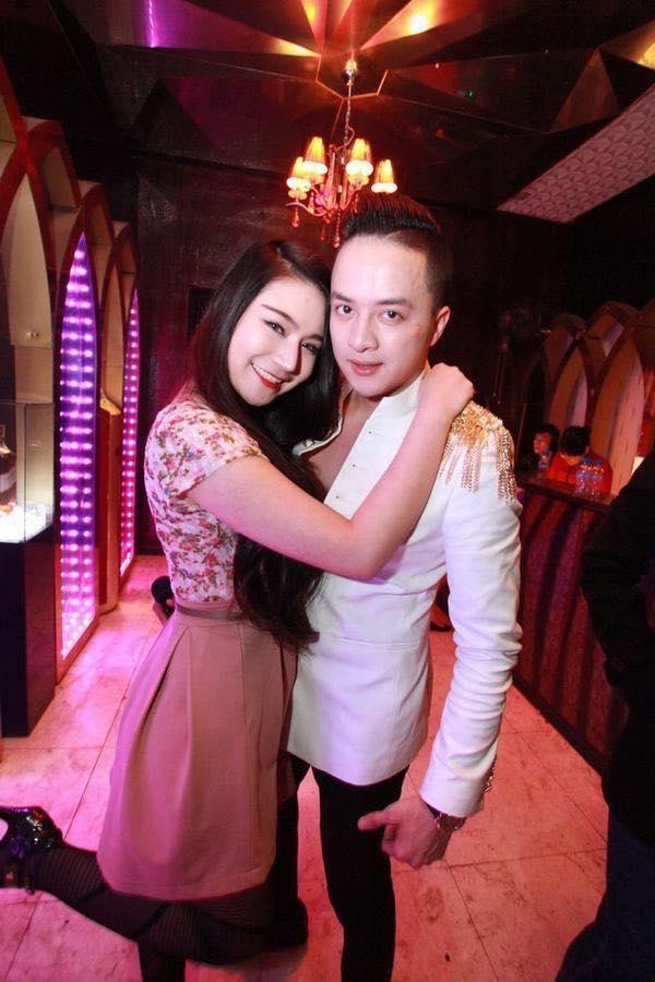Nam ca sĩ Cao Thái Sơn chết lặng khi bạn gái hotgirl qua đời ở tuổi 26 vì ung thư-5