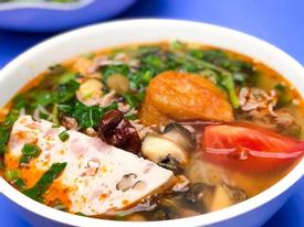 Mò mẫm 8 quán ăn đêm ngon bổ rẻ giữa lòng Hà Nội