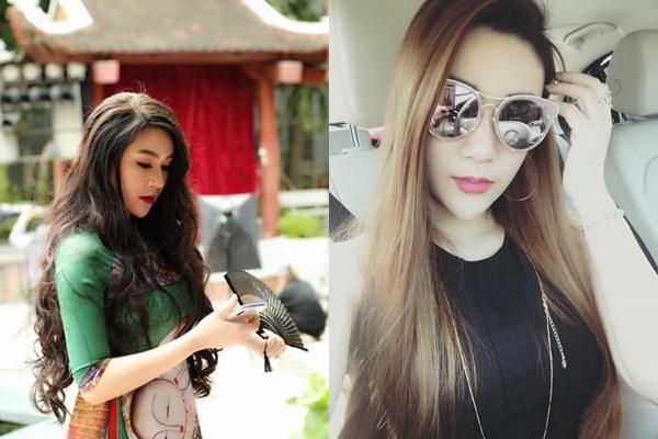 Cuộc đời hồng nhan bạc mệnh của hotgirl vừa qua đời ở tuổi 26, từng vướng tin đồn yêu Cao Thái Sơn-2
