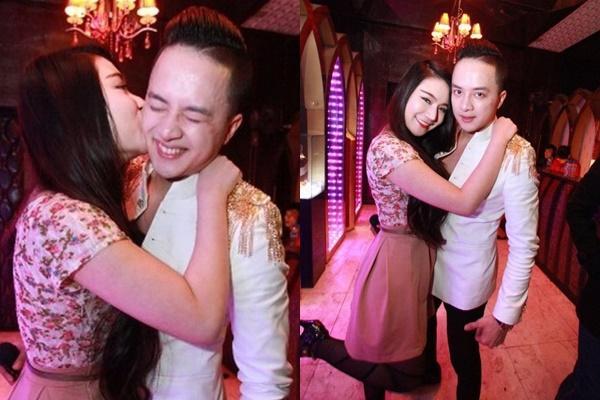 Cuộc đời hồng nhan bạc mệnh của hotgirl vừa qua đời ở tuổi 26, từng vướng tin đồn yêu Cao Thái Sơn-3