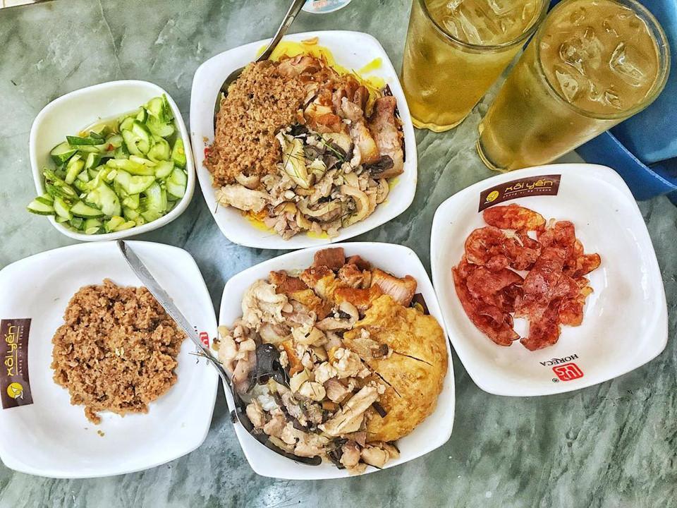 Mò mẫm 8 quán ăn đêm ngon bổ rẻ giữa lòng Hà Nội-19