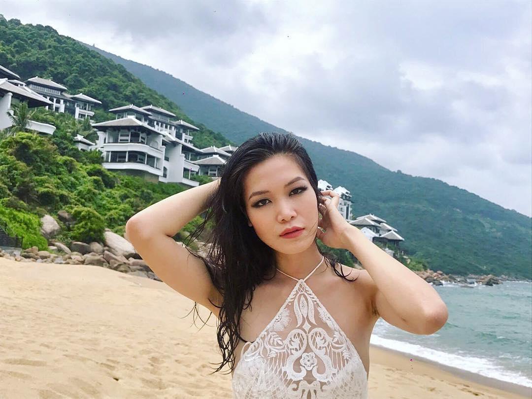 Tin sao Việt 31/10: Hóa thân thành Geisha bún đậu, Trang Trần hot nhất ngày Halloween-12