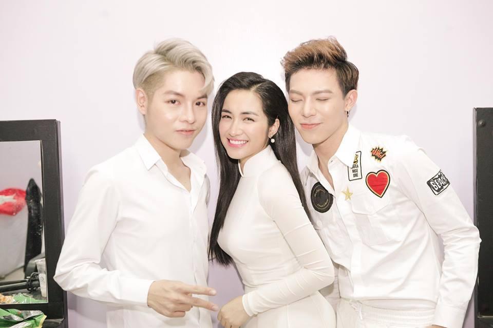 Tin sao Việt 31/10: Hóa thân thành Geisha bún đậu, Trang Trần hot nhất ngày Halloween-11