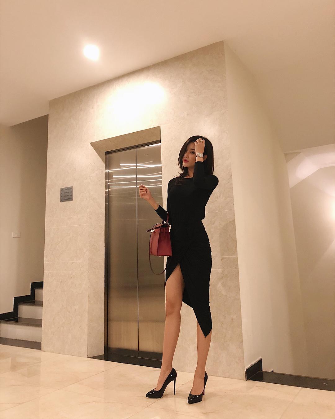 Tin sao Việt 31/10: Hóa thân thành Geisha bún đậu, Trang Trần hot nhất ngày Halloween-4