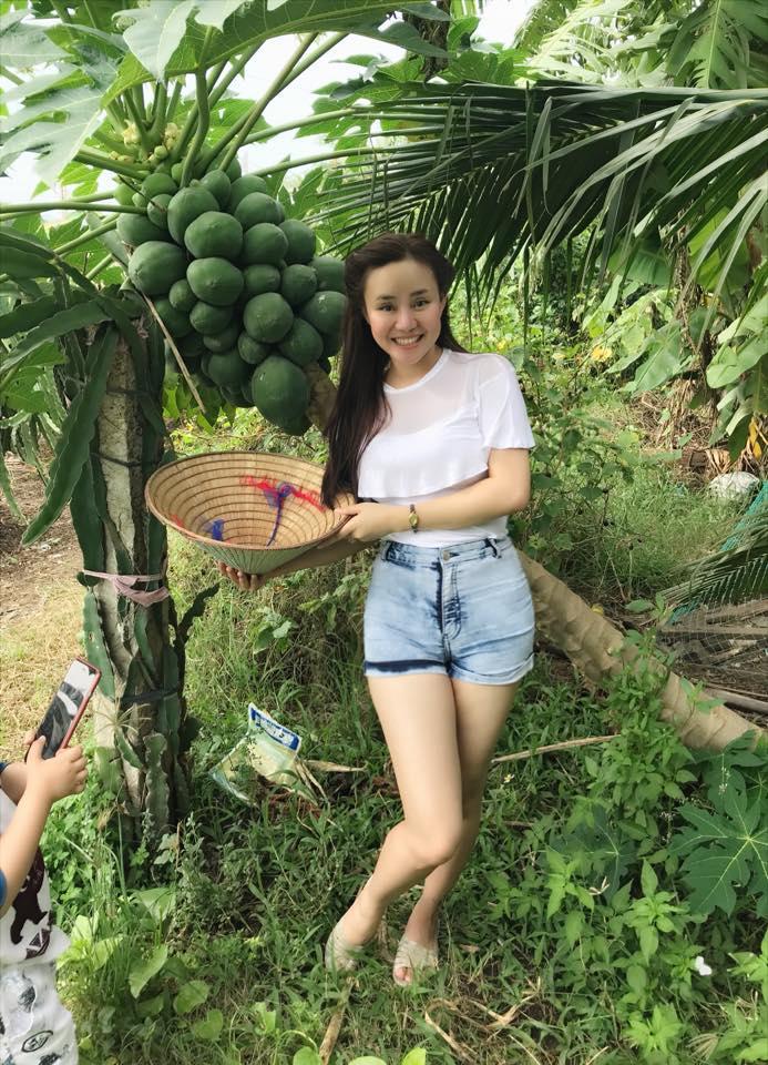 Tin sao Việt 31/10: Hóa thân thành Geisha bún đậu, Trang Trần hot nhất ngày Halloween-7