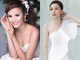 Hoa hậu Diễm Hương: 'Trước đẹp thì cám ơn ba mẹ, nay xinh là nhờ biết yêu bản thân'