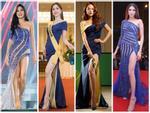 Những pha đụng hàng cười ra nước mắt vì một chiếc váy hai số phận của mỹ nhân Việt-12