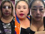 Nữ đại gia U60 'yêu' 28 lần/ngày gây thất vọng với nhan sắc sau 2 lần phẫu thuật thẩm mỹ