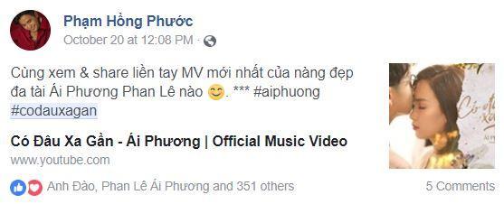 Câu chuyện tình yêu đầy nước mắt của Ái Phương và Quang Bảo khiến Trung Quân Idol, MC Hoàng Oanh nhói tim-4
