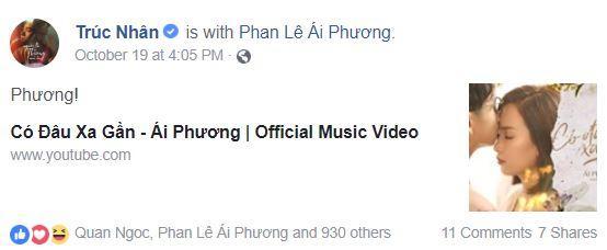Câu chuyện tình yêu đầy nước mắt của Ái Phương và Quang Bảo khiến Trung Quân Idol, MC Hoàng Oanh nhói tim-5