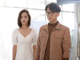 Câu chuyện tình yêu đầy nước mắt của Ái Phương và Quang Bảo khiến Trung Quân Idol, MC Hoàng Oanh nhói tim