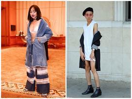 Giới trẻ ăn mặc lòe loẹt, kỳ quặc, bất chấp bị ném đá