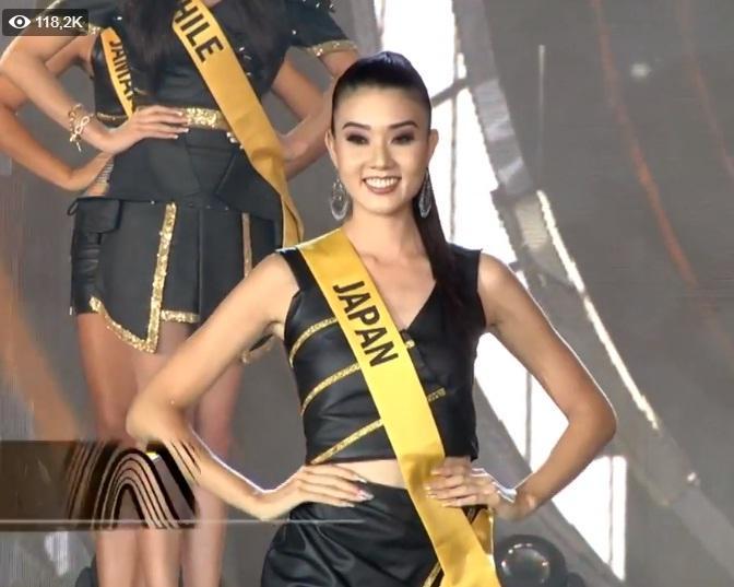 Bùi Phương Nga trượt top 20 người đẹp nhất đêm chung kết-5
