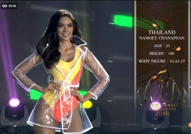 Top 20 người đẹp nhất trình diễn bikini bốc lửa-9