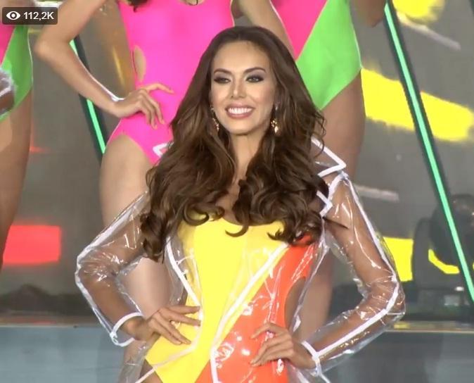 Công bố top 10 người đẹp nhất, Việt Nam xuất sắc được gọi tên nhờ giải Hoa hậu Bình chọn-5