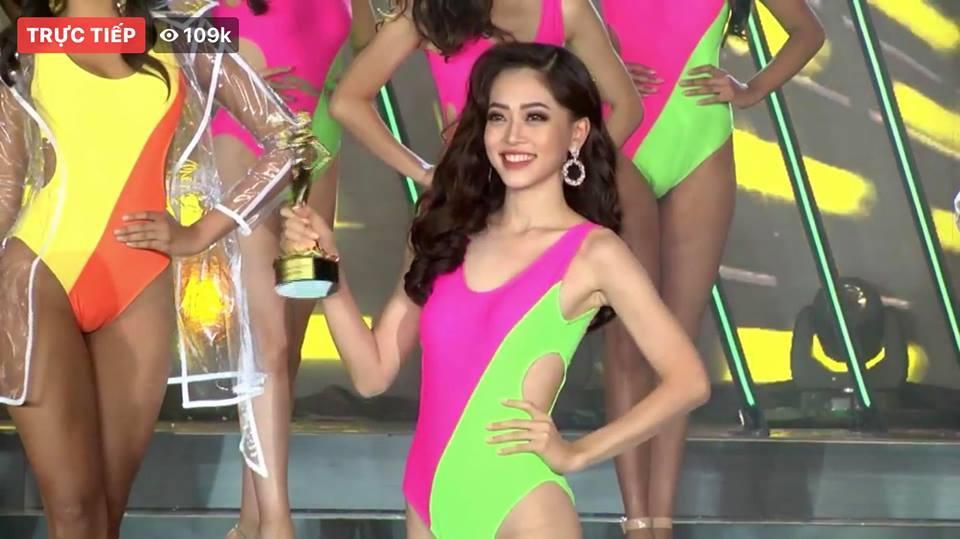 Công bố top 10 người đẹp nhất, Việt Nam xuất sắc được gọi tên nhờ giải Hoa hậu Bình chọn-1