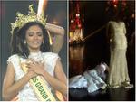 6 Hoa hậu Hòa bình Quốc tế trong lịch sử: Ai là người sở hữu nhan sắc đỉnh cao nhất?-20