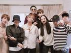 BTS tung bài hát tiếng Anh đầu tiên, chuẩn bị tấn công thị trường Mỹ?