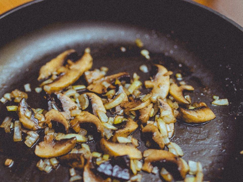 8 loại thực phẩm không cần rửa sạch trước khi chế biến-1