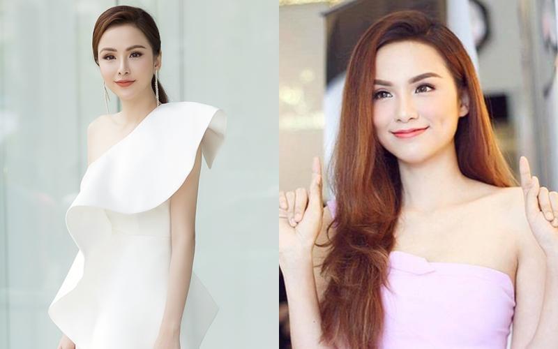 Nếu không có lúm đồng tiền đặc trưng, liệu còn ai nhận ra Hoa hậu Diễm Hương đẹp tự nhiên đình đám một thời?-1