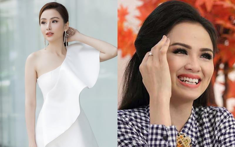 Nếu không có lúm đồng tiền đặc trưng, liệu còn ai nhận ra Hoa hậu Diễm Hương đẹp tự nhiên đình đám một thời?-2