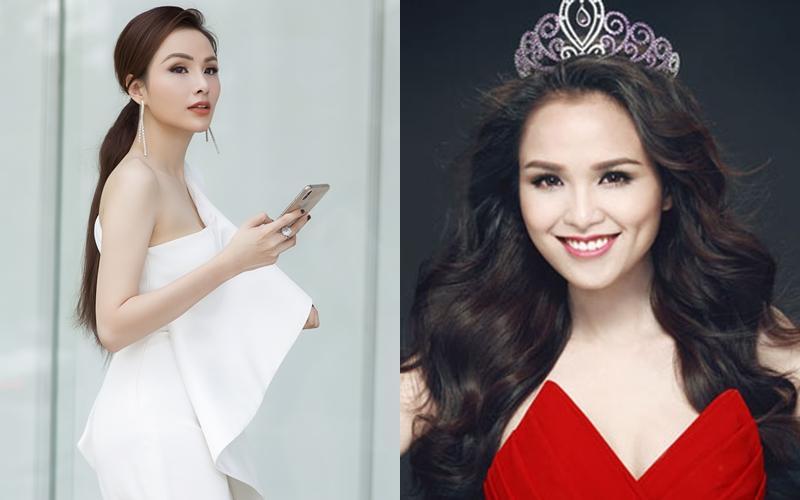 Nếu không có lúm đồng tiền đặc trưng, liệu còn ai nhận ra Hoa hậu Diễm Hương đẹp tự nhiên đình đám một thời?-4