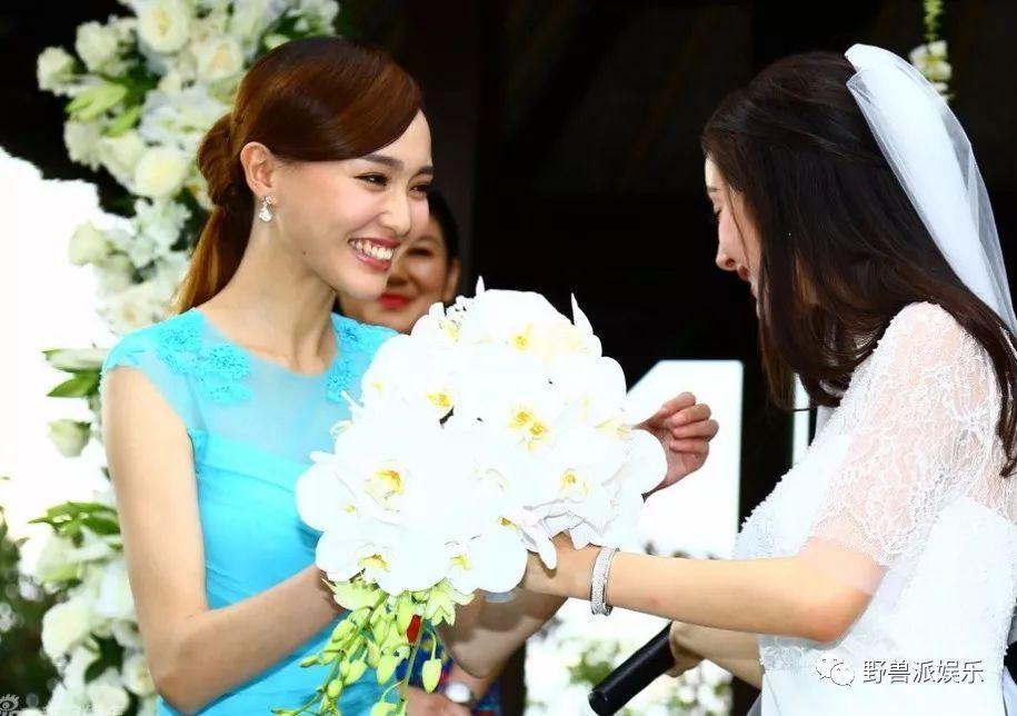 Đám cưới bạn thân cũ Đường Yên, Dương Mịch bị tố làm trò, cố tình chơi xấu để lên top tìm kiếm-5