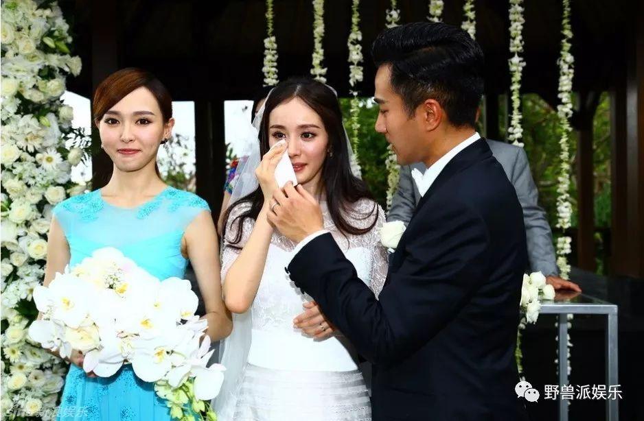 Đám cưới bạn thân cũ Đường Yên, Dương Mịch bị tố làm trò, cố tình chơi xấu để lên top tìm kiếm-6