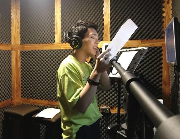 Bất ngờ chưa! Hòa Minzy, Erik và Văn Mai Hương lần đầu ra mắt sản phẩm âm nhạc chung-1