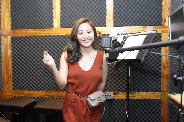 Bất ngờ chưa! Hòa Minzy, Erik và Văn Mai Hương lần đầu ra mắt sản phẩm âm nhạc chung-3