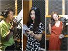 Bất ngờ chưa! Hòa Minzy, Erik và Văn Mai Hương lần đầu ra mắt sản phẩm âm nhạc chung