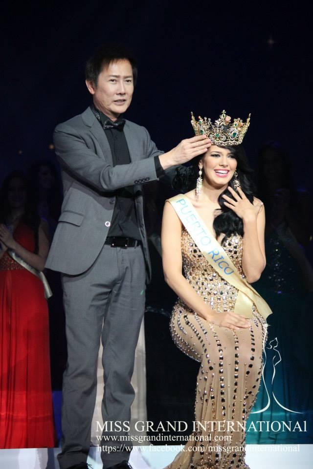 6 Hoa hậu Hòa bình Quốc tế trong lịch sử: Ai là người sở hữu nhan sắc đỉnh cao nhất?-1