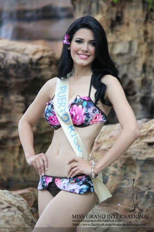 6 Hoa hậu Hòa bình Quốc tế trong lịch sử: Ai là người sở hữu nhan sắc đỉnh cao nhất?-3