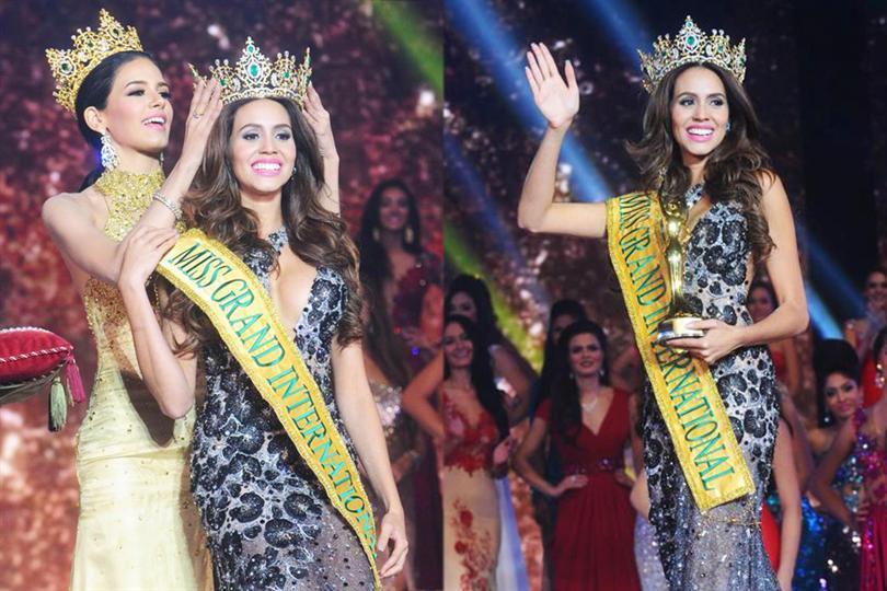 6 Hoa hậu Hòa bình Quốc tế trong lịch sử: Ai là người sở hữu nhan sắc đỉnh cao nhất?-4