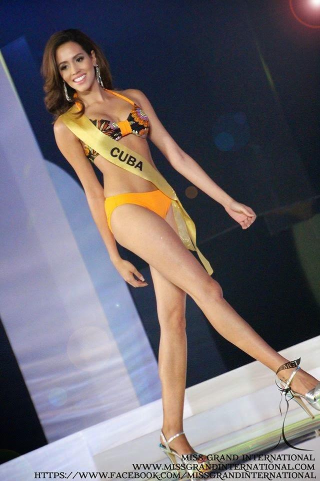 6 Hoa hậu Hòa bình Quốc tế trong lịch sử: Ai là người sở hữu nhan sắc đỉnh cao nhất?-6