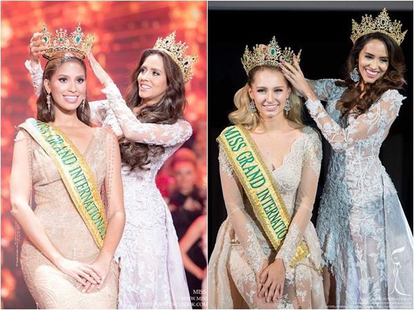 6 Hoa hậu Hòa bình Quốc tế trong lịch sử: Ai là người sở hữu nhan sắc đỉnh cao nhất?-7