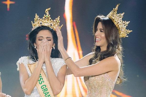 6 Hoa hậu Hòa bình Quốc tế trong lịch sử: Ai là người sở hữu nhan sắc đỉnh cao nhất?-16