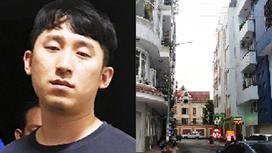 Băng nhóm Hàn Quốc sang Việt Nam thanh toán giang hồ như phim