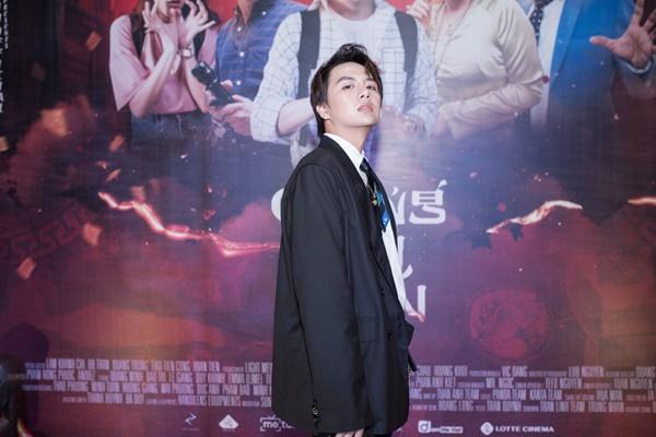 Duy Khánh mạo hiểm làm web drama kinh dị đầu tư kinh phí khủng-1