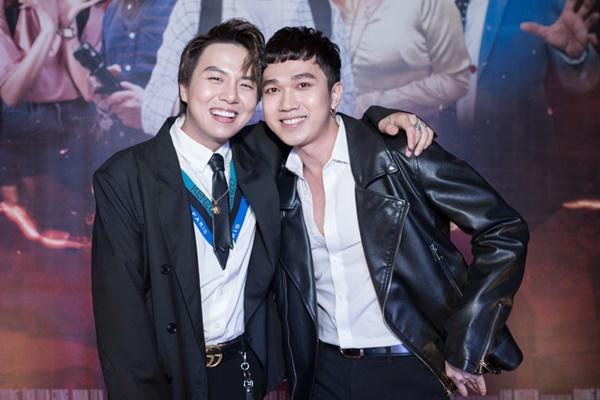 Duy Khánh mạo hiểm làm web drama kinh dị đầu tư kinh phí khủng-3