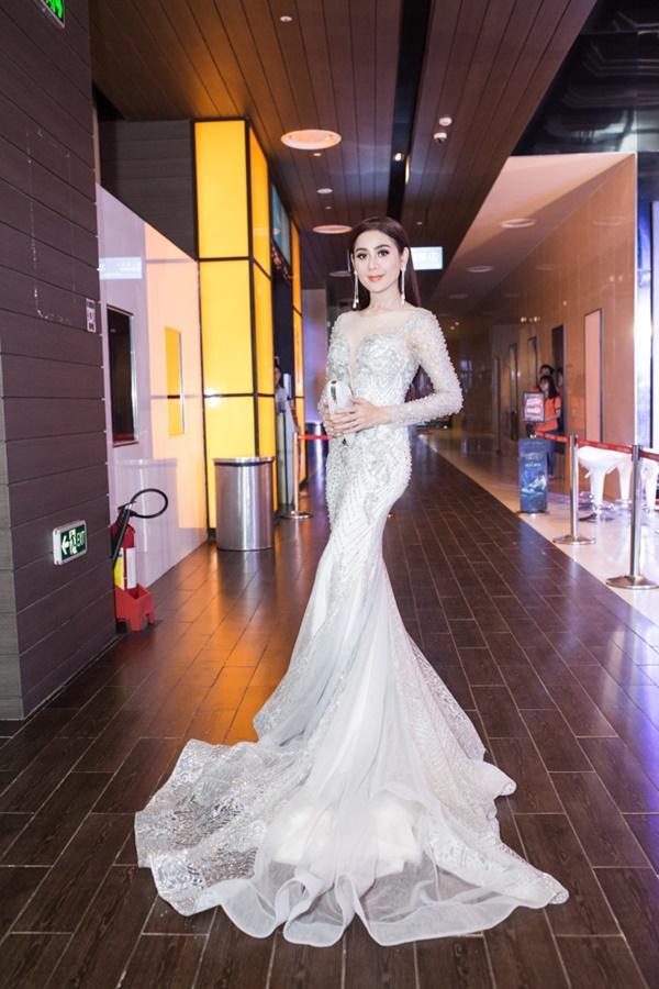 Duy Khánh mạo hiểm làm web drama kinh dị đầu tư kinh phí khủng-4