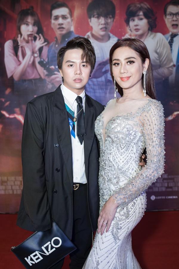 Duy Khánh mạo hiểm làm web drama kinh dị đầu tư kinh phí khủng-5