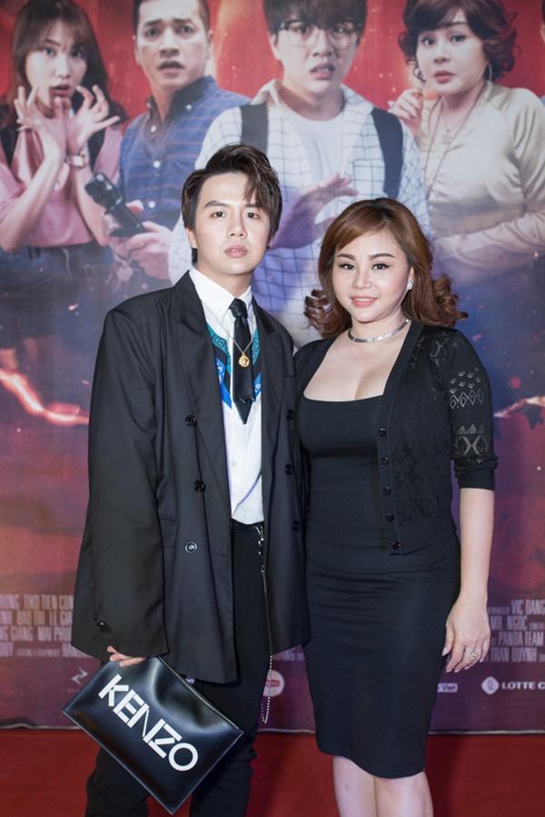 Duy Khánh mạo hiểm làm web drama kinh dị đầu tư kinh phí khủng-6