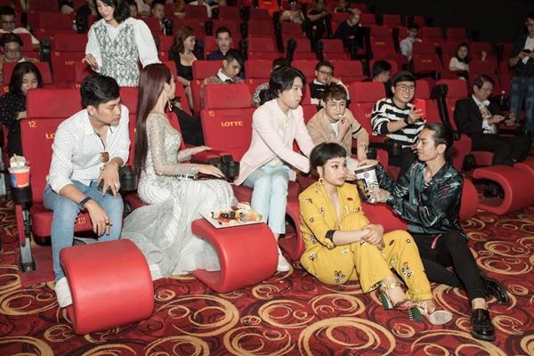 Duy Khánh mạo hiểm làm web drama kinh dị đầu tư kinh phí khủng-12