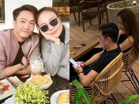 Trước đám cưới, Cường Đô La tiết lộ sẽ cùng Đàm Thu Trang gây dựng 'túi tiền chung'