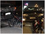 Lời khai tài xế lái ô tô điên tông liên hoàn 4 xe máy khiến 5 người thương vong ở Sài Gòn-3